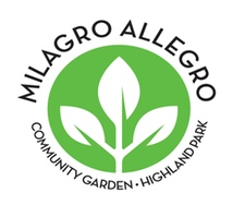 milagro allegro garden logo