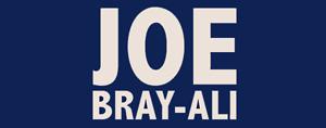 Joe Bray-Ali for City Council District 1