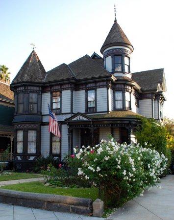 Historic Heim House